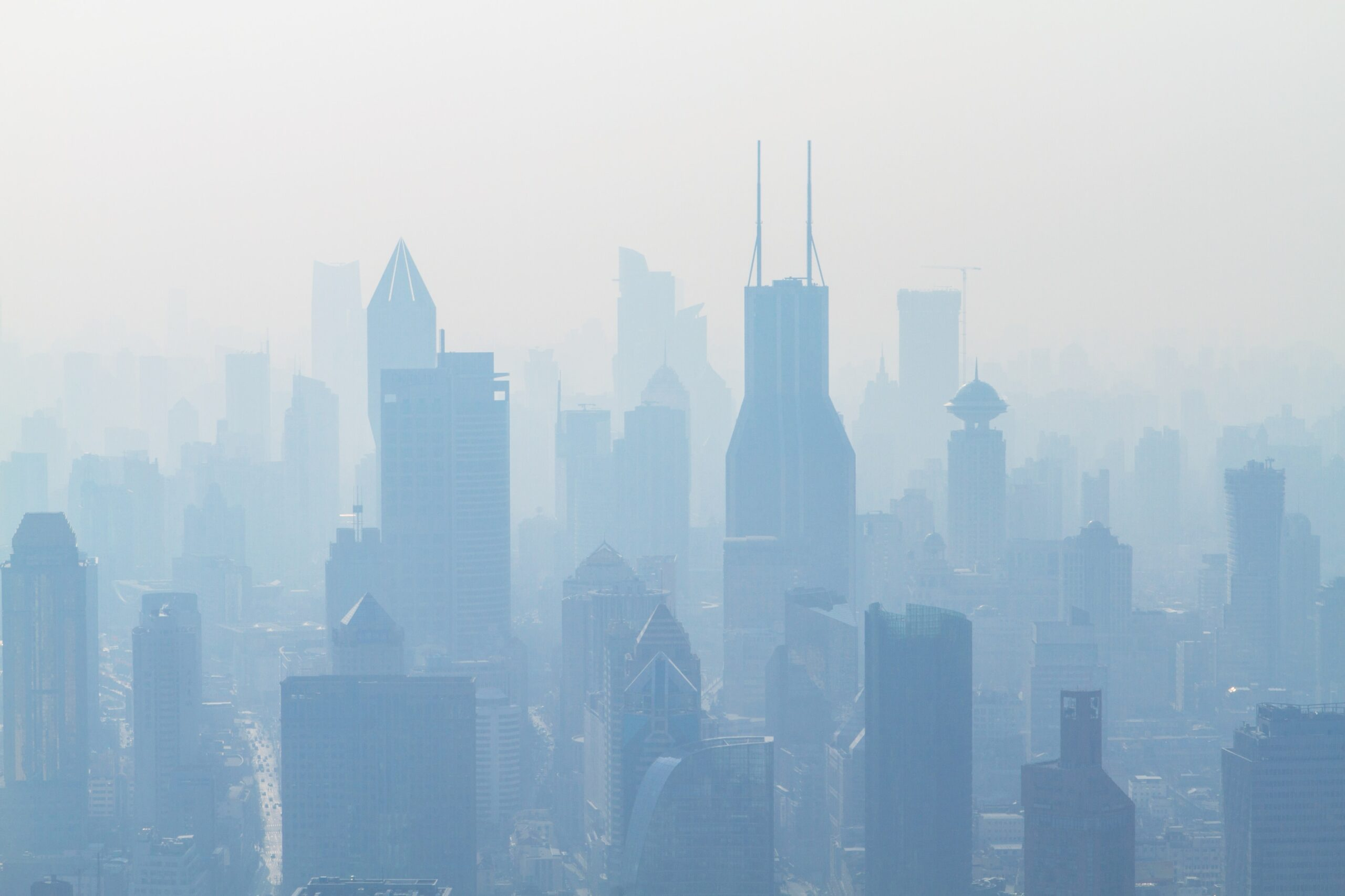 """International Day of Clear Air: """"Healthy Air, Healthy Planet"""""""