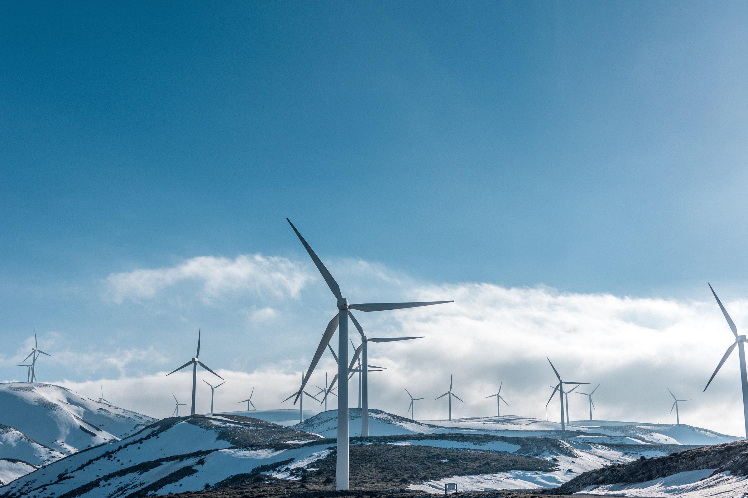 Wärtsilä releases renewables report, ahead of COP26