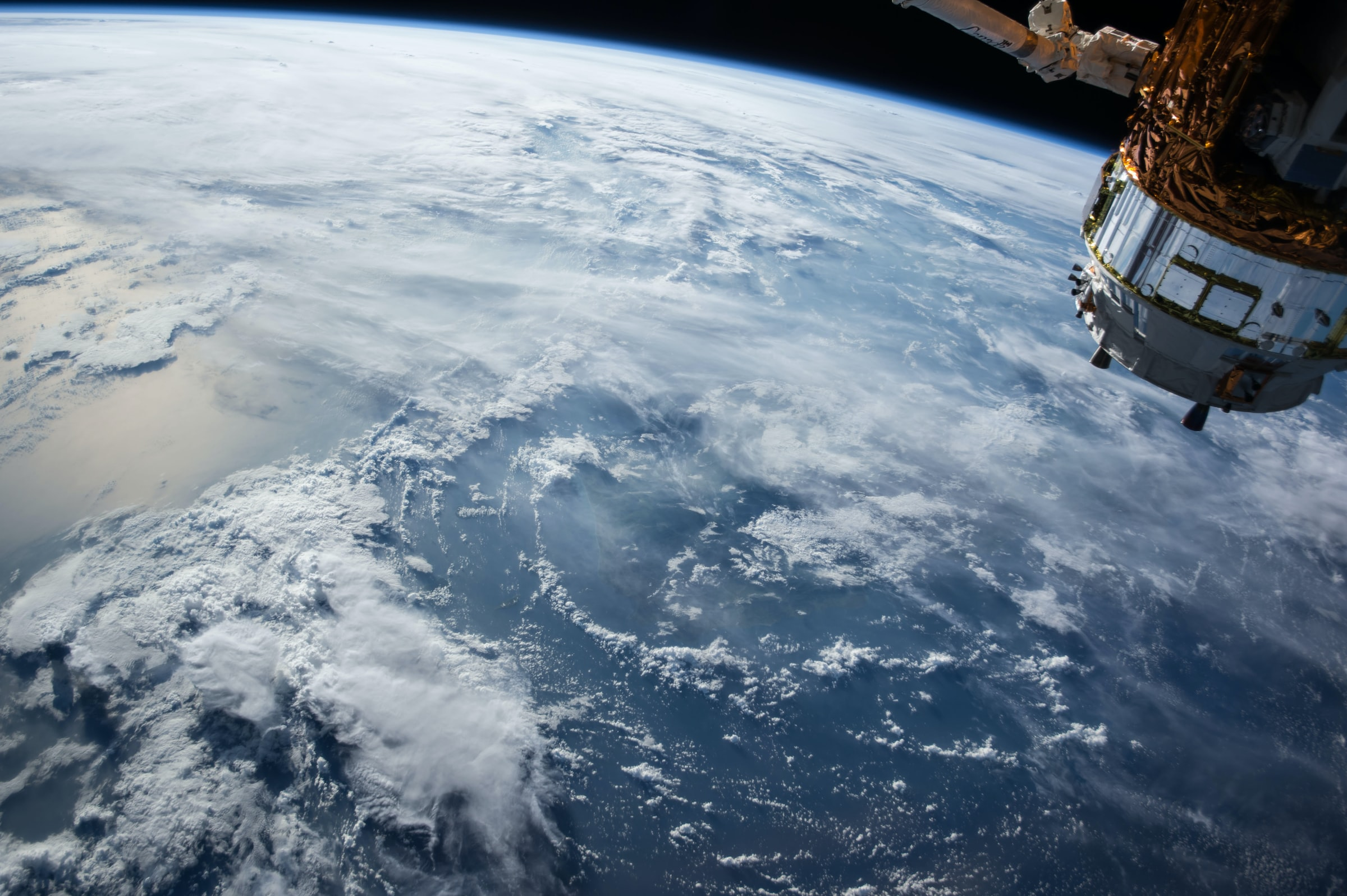 Space-Based Solar Power could be developed by 2040, helping drive Net Zero emissions