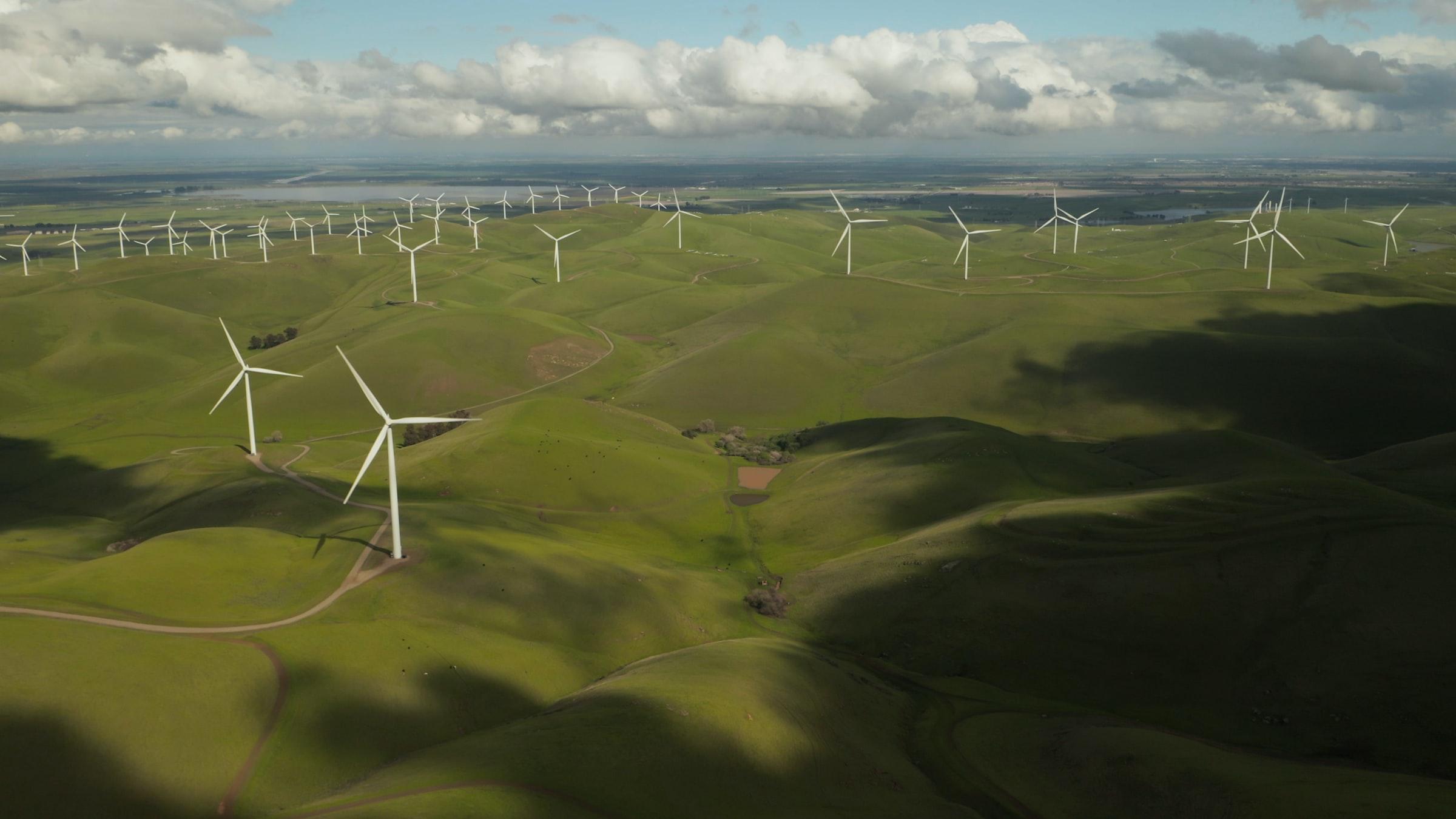 Haliade-X wind turbine reaches landmark 14MW output